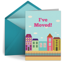 City Move card image