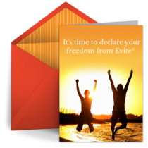 Declare Your Freedom card image