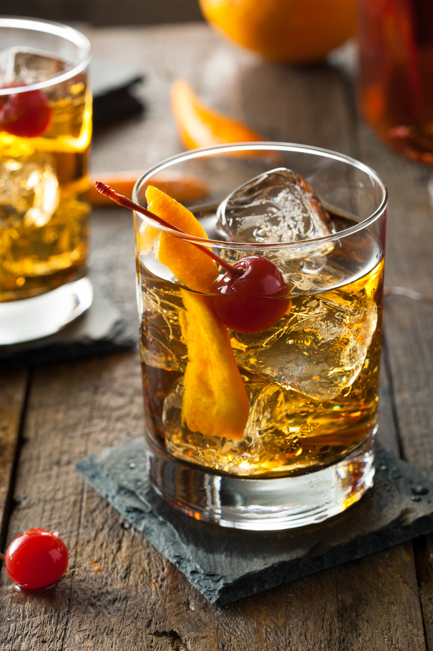 5 Fall Cocktail Recipes