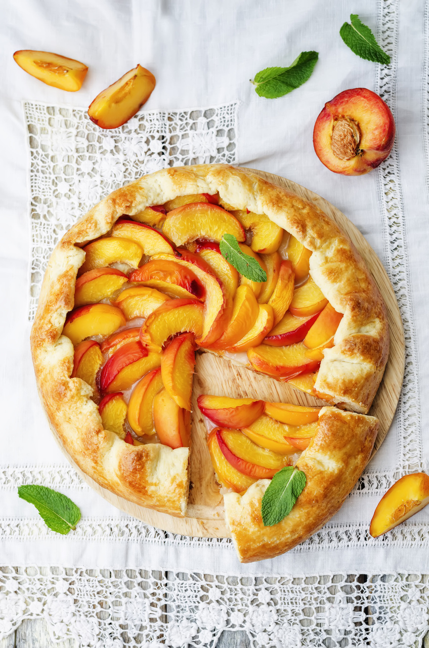 3 Summer Pie Recipes