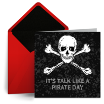 Skull and Bones card image