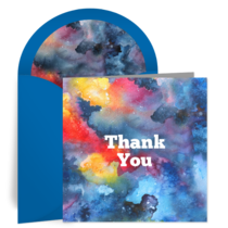 Free Thank You Notes ECards Greeting Cards