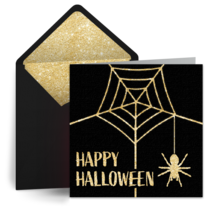 Spider Web card image