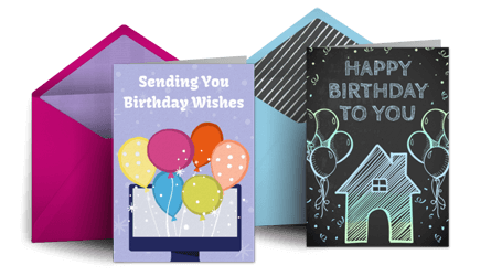 Free Birthday ECards Happy Birthday Cards Greeting Cards - Free childrens birthday e cards