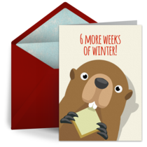 Official groundhog day cards free groundhog day ecards greeting 4efb850174f63914520008c0 1463522144 m4hsunfo Choice Image