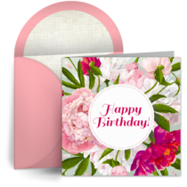 free email birthday cards for her