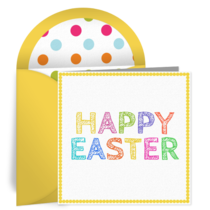 Free Easter Ecards Happy Easter Cards Greeting Cards Easter