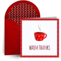 christmas thank you cards free ecards online christmas thank you