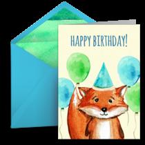 Incredible Free Kids Birthday Cards Happy Birthday For Kids Ecards Greeting Funny Birthday Cards Online Alyptdamsfinfo