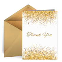 Free Thank You Notes Thank You ECards Greeting Cards Thank You