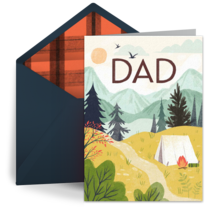 Adventure Dad card image