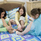 New Year's Slumber Party Ideas for Kids
