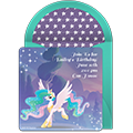 Princess Celestia Magic